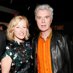Creative Time Honors Melva Buckbaum And Raymond Learsy At Annual Benefit