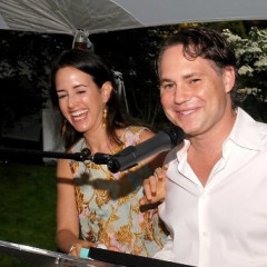 Jason And Hayley Binn Get Honored By The Phoenix House