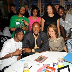 New Yorkers For Children Team Throws