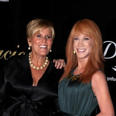 Gracefully Done - Female Celebs Are Honored At The American Women In Radio and Television Gracie Awards