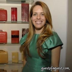 Interview With Handbag Designer, Paige Gamble, On Her Busiest Season Yet