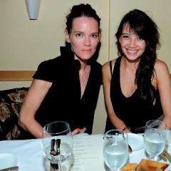 The French Culinary Institute and Quintessentially Host Starlets And Chef-Activists At A Private Screening of FOOD INC.
