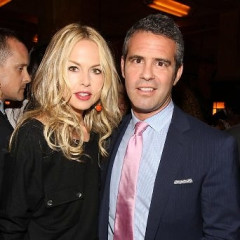 Friends In Deed Benefit Honoring Donna Karan And Andy Cohen