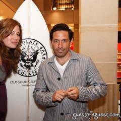 The Endless Summer Starts With A Splash At The Launch Of Old Soul Surfboards