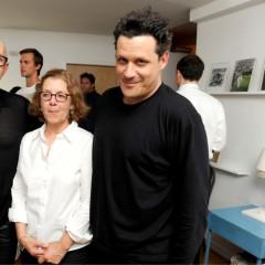 MAC Cosmetics Celebrates New Cosmetics Collection In Private Artist's Studio Celebration
