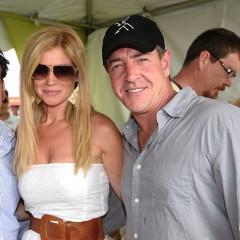 Jon Gosselin And Michael Lohan Spotted At Bridgehampton Polo, The Bromance Continues!