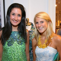 Something To Smile About: Lilly Pulitzer Launches Partnership With Operation Smile