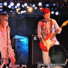Fearless Music Rocks Crash Mansion