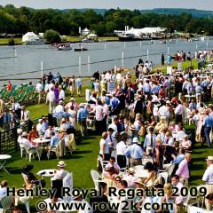Henley Royal Regatta In Pictures