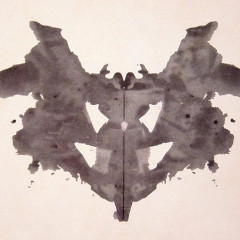 Psycho-Analyze Your Nightlife! Take Our Rorschach Blot Test!