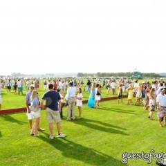 Closing Day Of Bridgehampton Polo 2009: Where Did Summer Go?