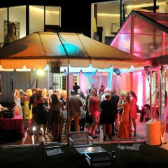 wineCRUSH Party For The Aspen Art Museum