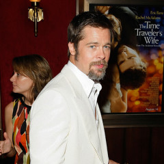 The Time Traveler's Wife Premiere