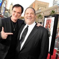 Harvey Weinstein Fire Sale Beginning...