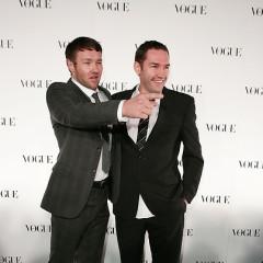 Vogue Australia Hosts 50th Anniversary Dinner In Sydney