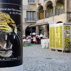 Switzerland Sees Spots At The Locarno Film Festival