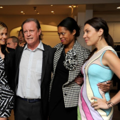 Lord And Taylor Celebrates Fashion's Night Out On All Ten Floors