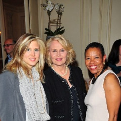 Tisch School Of The Arts Throws A Fall Fete To Gear Up For Gala