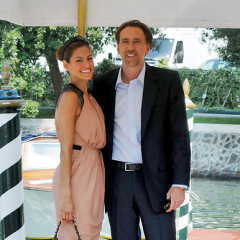 Nice Work If You Can Get It: Stars At The Venice Film Festival