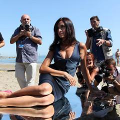 Venice Film Festival Begins In Italy