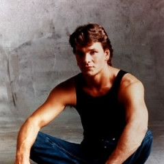 Patrick Swayze, You Moved Us...