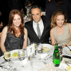Guggenheim's First Annual Art Awards A Star-Studded Success