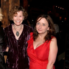 Judy Blume Feted By National Coalition Against Censorship
