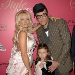 Sixth Annual Hollywood Style Awards Prove Scarring For Young Children