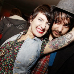 Checking In With The CMJ Afterparties At Happy Ending