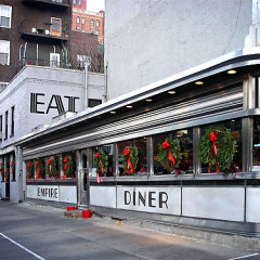 The Demise Of The New York Diner