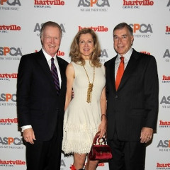 ASPCA Humane Awards Luncheon Honors Pets Of The Year