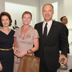 Dior's Real Housewives Shop for Public Schools