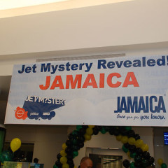Thrillist's JetMystery Takes Social Media Mavens To Jamaica For The Weekend