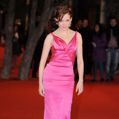 Red Carpet Glamour At The 4th International Rome Film Festival