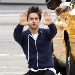 Jared Leto: Falling In Love With Jordan Catalano, All Over Again
