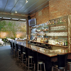 BREAKING: Day & Night In The Garden At Revel! The Koch Brothers New Brunch Spot Is Revealed!