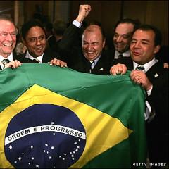BREAKING! Rio Wins The 2016 Olympic Bid!