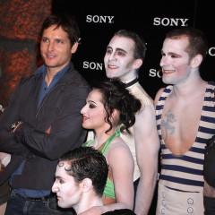 Twilight's Vampires Emerge For Sony Vaio And Windows Launch