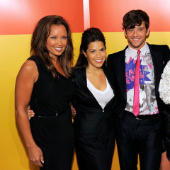 Ugly Betty Cast Spend An Evening With The New York Times