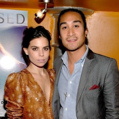 Ali Hilfiger And Nary Manivong Attend Screening Of Dressed