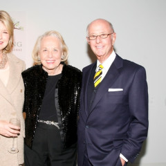 Mount Sinai's Martha Stewart Center For Living 2nd Annual Gala