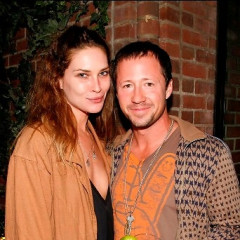 Erin Wasson & George Wayne Think Earth At The Hudson Hotel