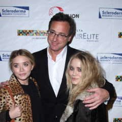 So How Do Bob Saget's REAL Daughters Feel About The Olsen Twins?
