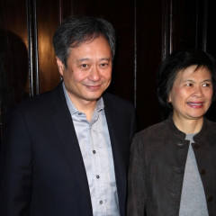 Ang Lee Awarded National Arts Club Medal Of Honor