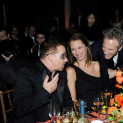 SNL And DMB At The Museum Of Natural History Gala