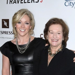City Meals Hosts Power Lunch For New York's Most Powerful Women