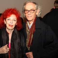 Remembering Jeanne-Claude, And February 2005
