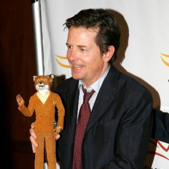 Michael J. Fox Foundation Brings Laughter To Fundraising
