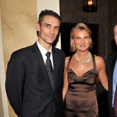 The American Friends Of The Paris Opera And Ballet Celebrates Its 25th Anniversary