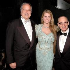 Arts Horizons Honors NY Theatre Power Couple With Paul Newman Award